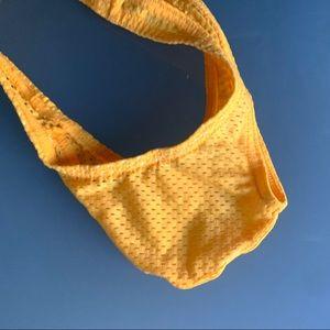Wang Jiang Underwear & Socks - Men's MicroMesh Thong